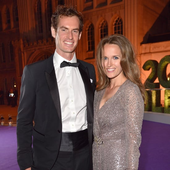 Andy and Kim Murray Welcome Second Daughter
