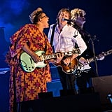 Brittany Howard (of Alabama Shakes) belted it out with Paul McCartney in 2015.