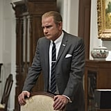 Liev Schreiber as Lyndon B. Johnson in Lee Daniels' The Butler.