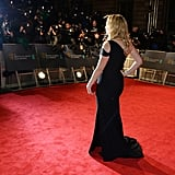 Kate Winslet and Michael Fassbender Are the Epitome of Red Carpet Royalty at the BAFTA Awards