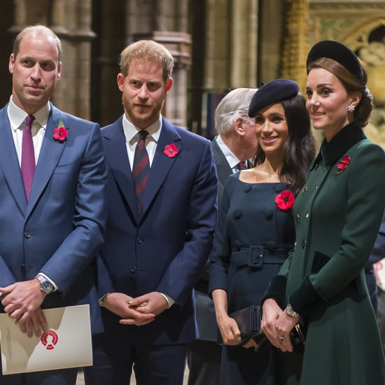 William, Kate, Harry and Meghan Every Mind Matters Video