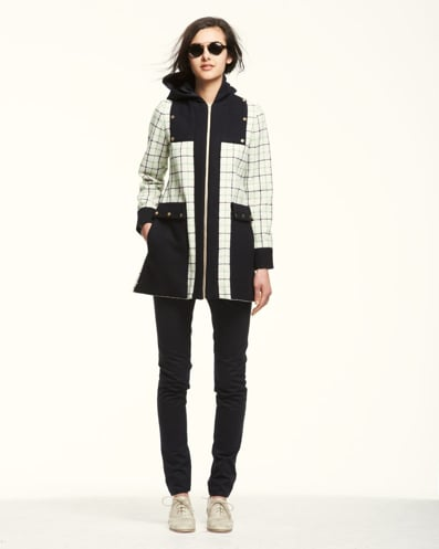 Lauren Moffatt To Kill a Mockingbird Scout Coat ($458)