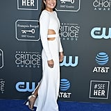 Critics' Choice Cutie