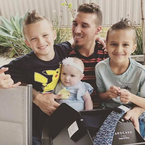 Luke Toki Australian Survivor GoFundMe Page