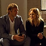 Dick Casablancas (Ryan Hansen) returns!