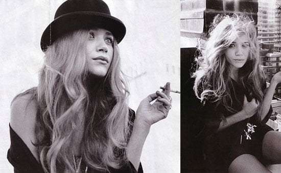 Mary-Kate And Ashley Cash In On Birthday Par-Taaaay