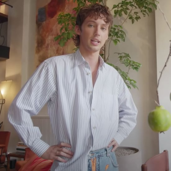 Watch Troye Sivan's Architectural Digest House Tour | Video