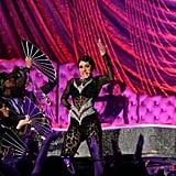 Cardi B's Grammys Performance 2019 Video