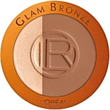 L'Oréal Paris Glam Bronze Duo Powder, $29.45