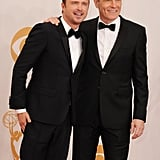 But Then They Looked Dapper as Heck for the 65th Annual Emmy Awards