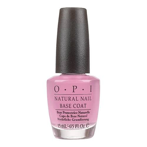 OPI Nail Treatment Natural Nail Base Coat