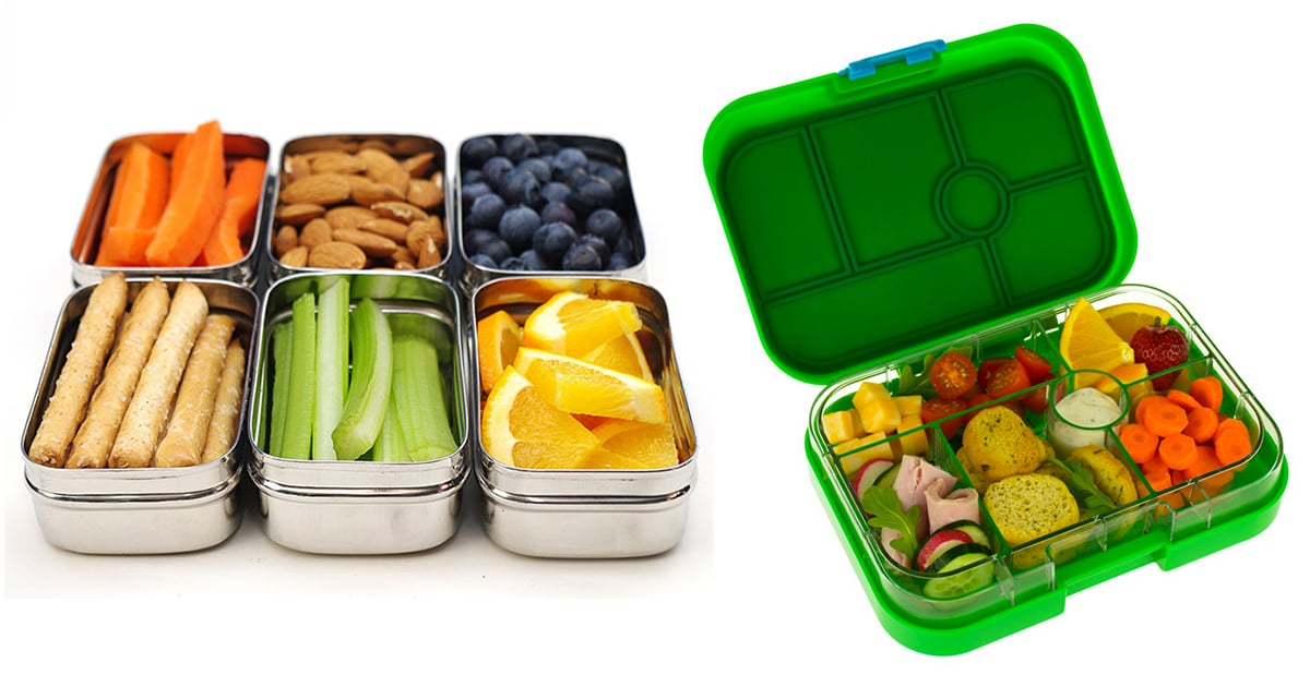 Bpa free food storage containers popsugar fitness for Cuisine 2 go