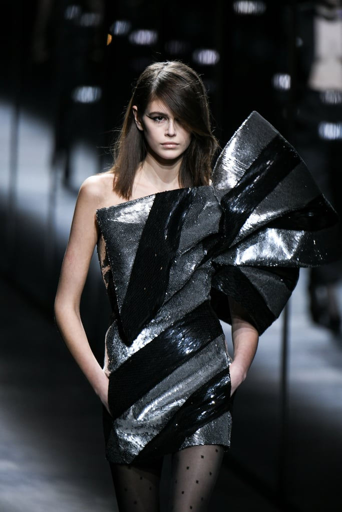 Paris Fashion Week Day 2 Shows