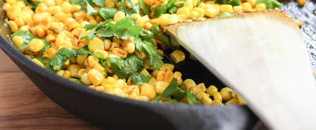 The Completely Addictive Method of Sautéing Corn