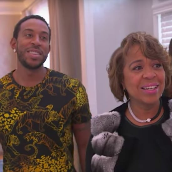 Ludacris Surprise Mom With Home Makeover
