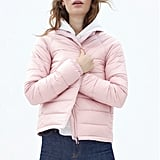 Everlane The Lightweight Puffer Jacket