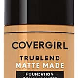 CoverGirl TruBlend Matte Made Foundation in M50