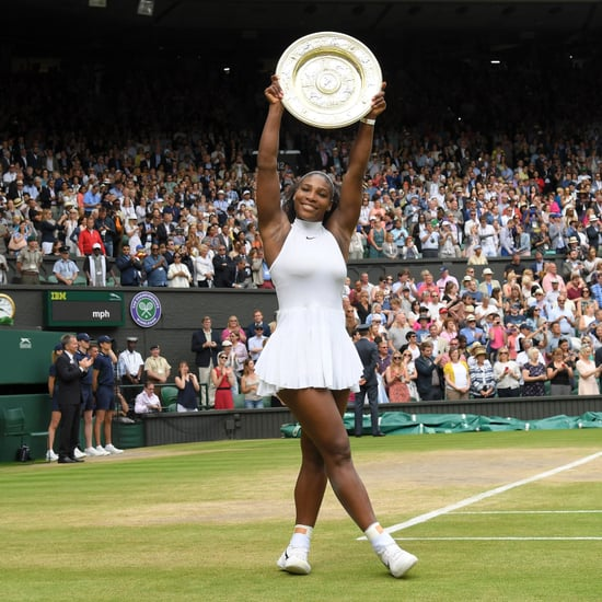 Serena Williams's Best Tennis Outfits