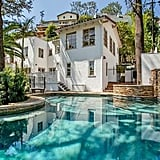 Pictures of Nate Berkus and Jeremiah Brent's Hollywood Home
