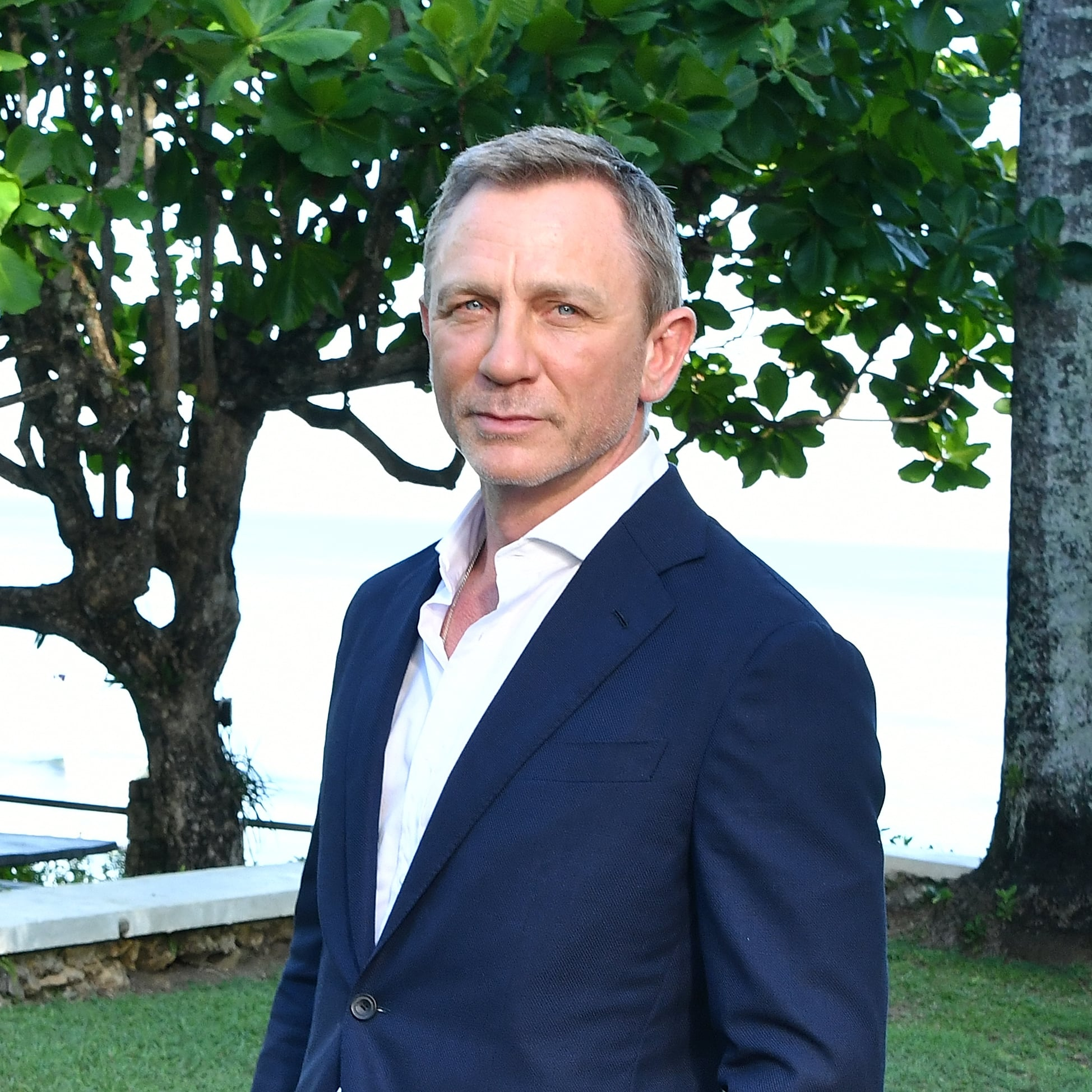 Is Bond 25 Daniel Craig S Last James Bond Movie Popsugar