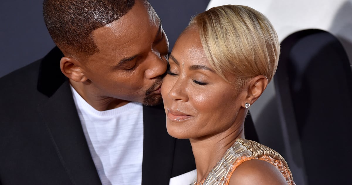 "Unpopular Opinion: Jada Pinkett and Will Smith's ""Entanglement"" Is Only Slightly Problematic"