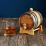 Whiskey and Rum Making Kit ($75)