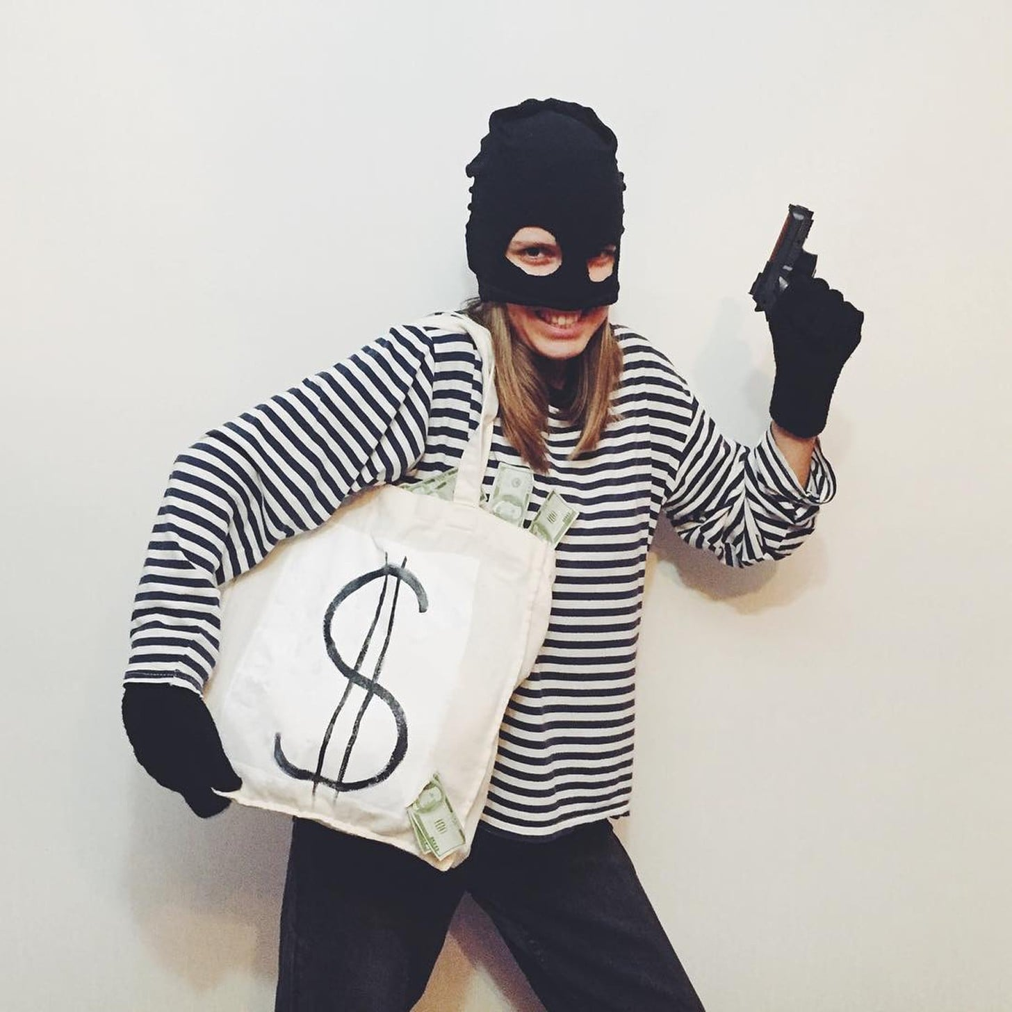 simple halloween costumes popsugar smart living