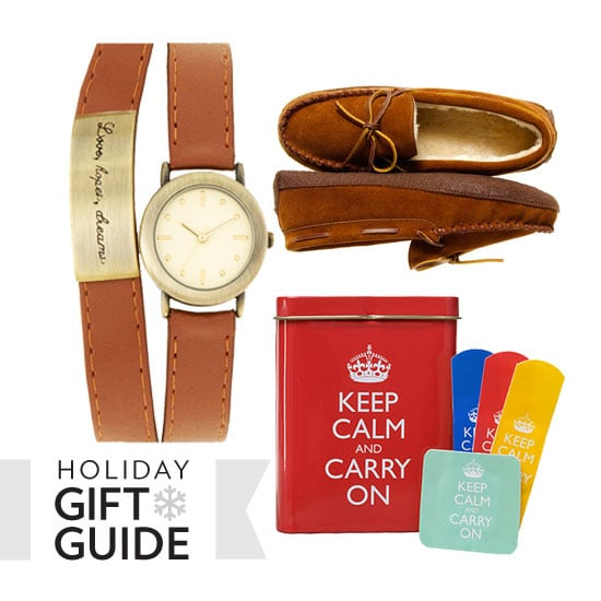 In a Holiday Hurry? Last-Minute Loot — and Where to Get It Now!