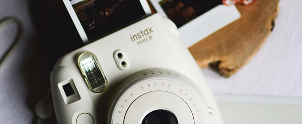 Fuji Instax Mini Camera Accessories