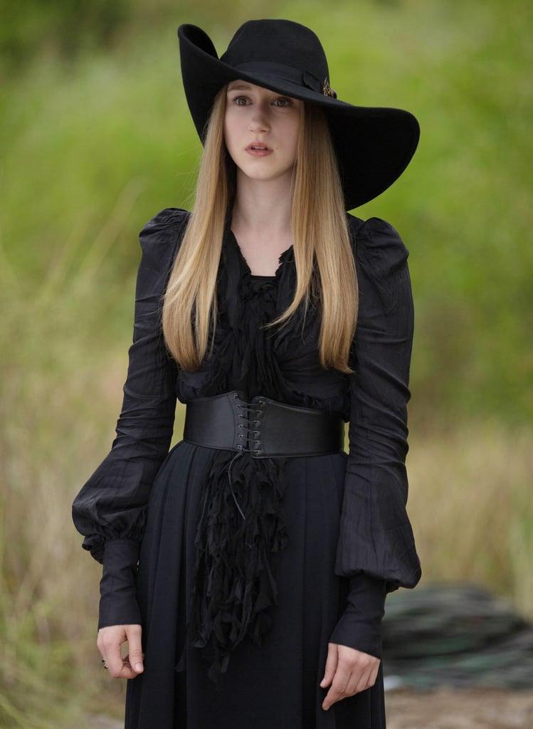 Farmiga as Zoe Benson in Coven