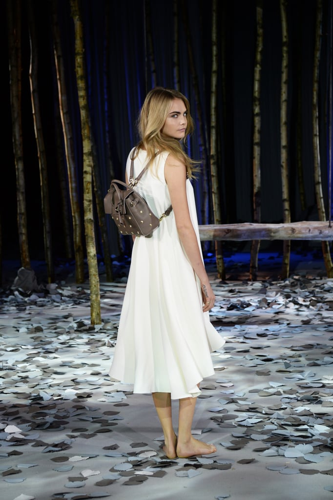 The Cara Delevingne Collection