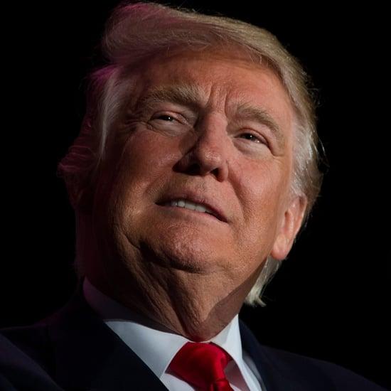 Donald Trump Tweets Rewritten Politely