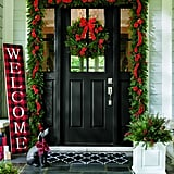Sleigh Ride Cordless Greenery Collection