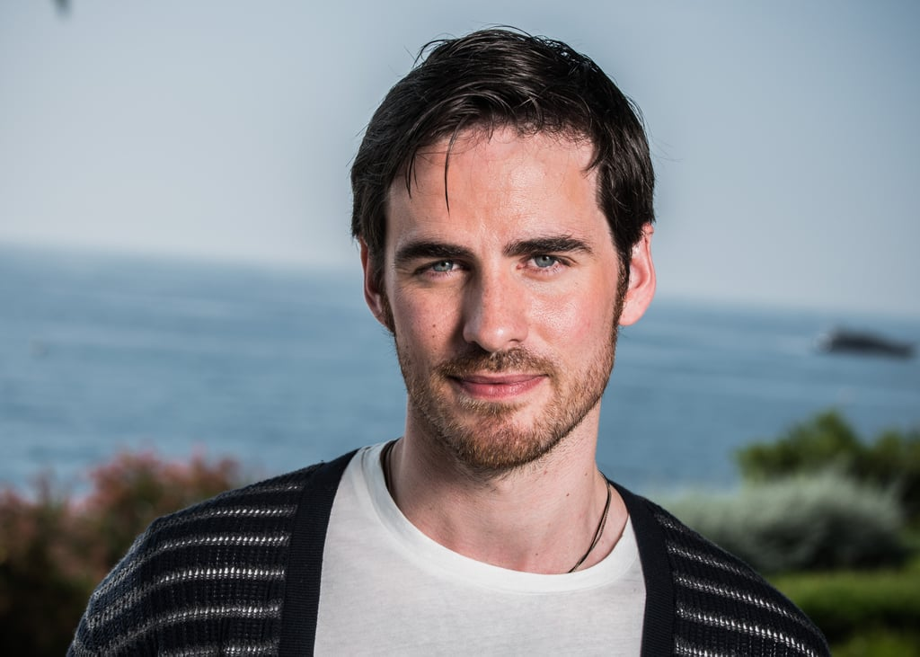 Hot Pictures of Colin O'Donoghue