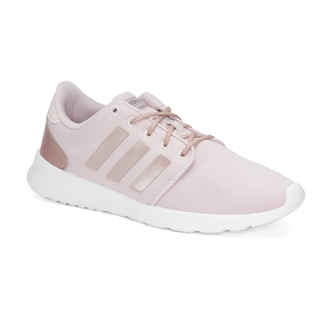 Adidas Cloudfoam Qt Racer Women S Shoes This Is Not A