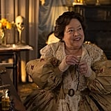 Madame Delphine LaLaurie, Coven