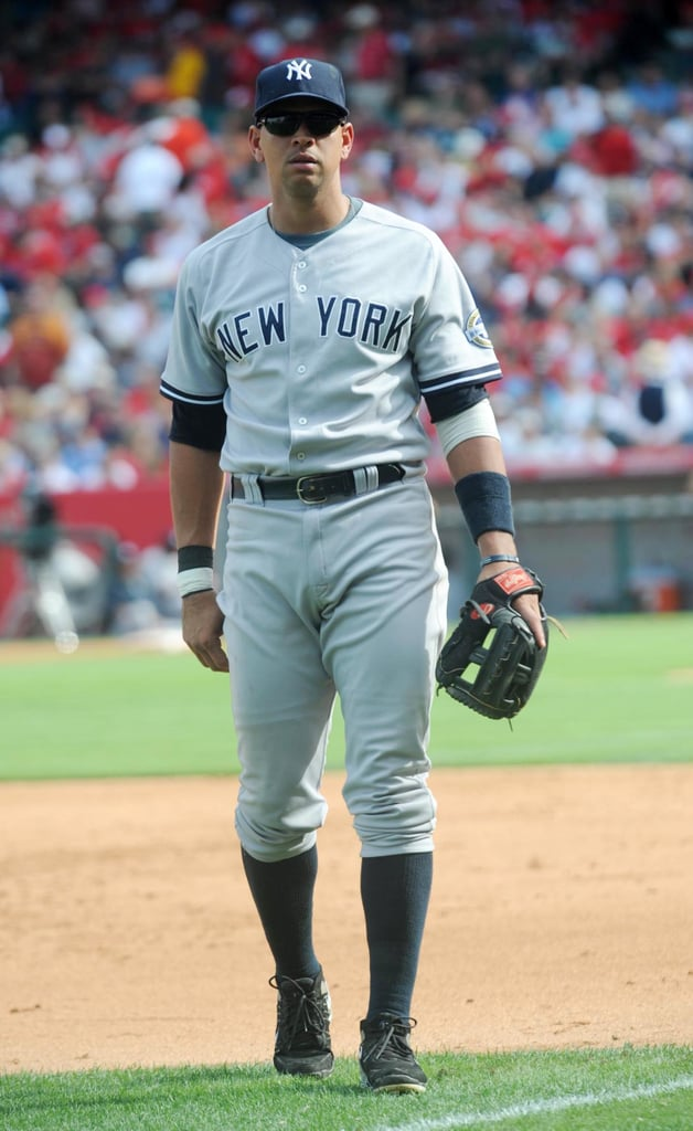 wholesale dealer 3f958 28c85 When He Wore the New York Yankees Uniform | Alex Rodriguez ...