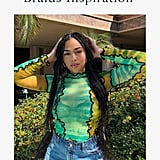What Are Knotless Box Braids?