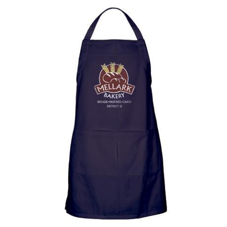 Mellark Bakery Apron ($25)