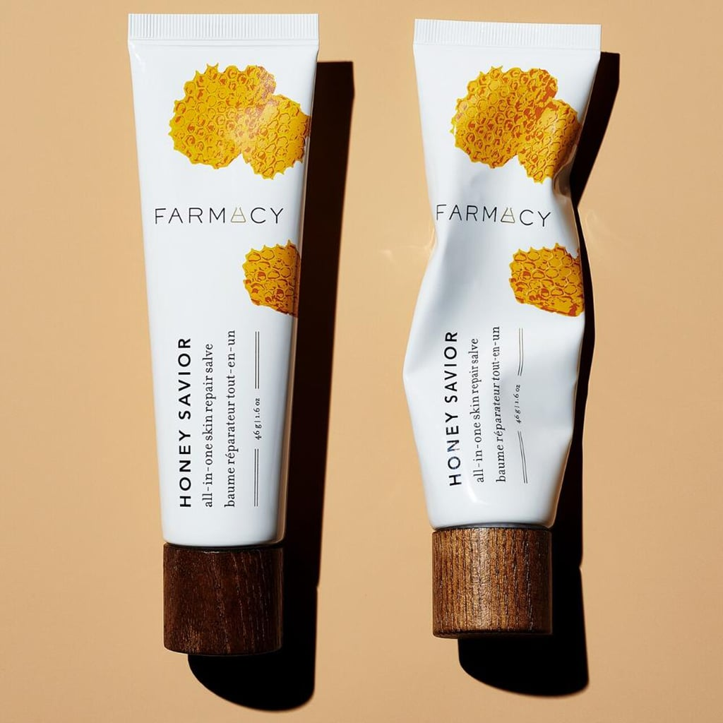 Farmacy Honey Savior All-in-One Skin Repair Salve