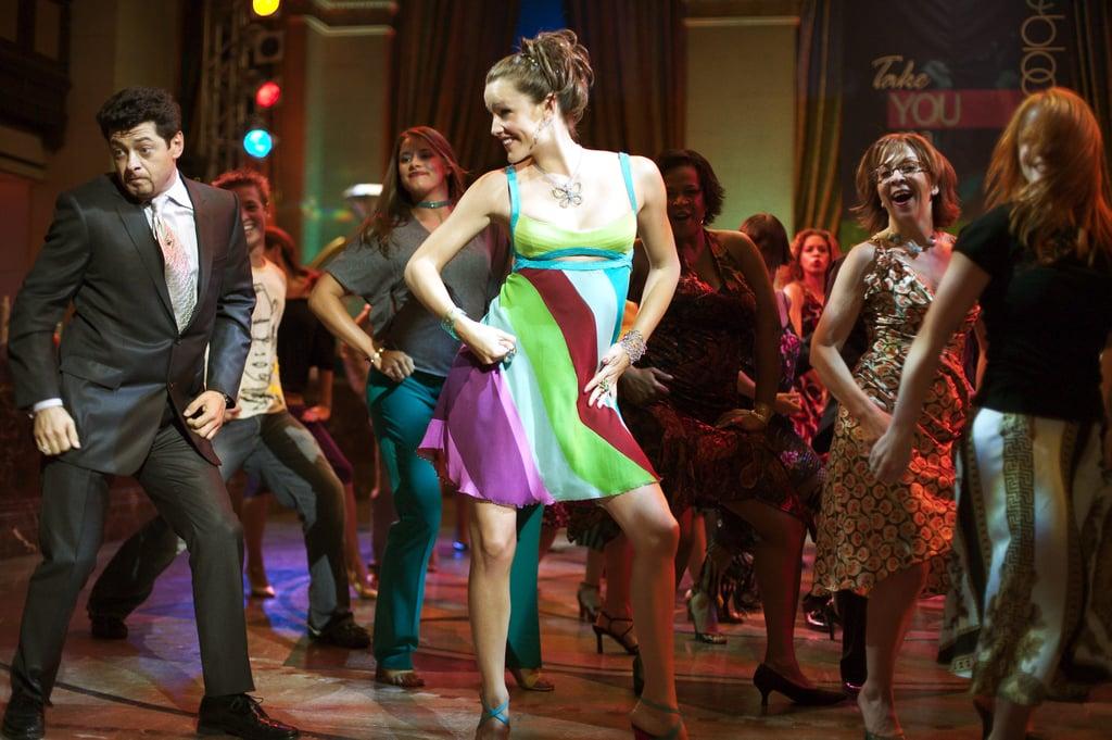 Jennifer Garner as Jenna Rink in the Famous 13 Going on 30 Dress