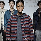 2011 Fall New York Fashion Week: Rachel Roy