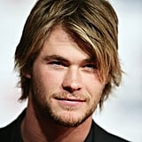 2006: Chris Hemsworth