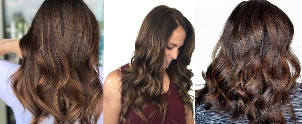 Fall Brunette Hair Colors 2018 Popsugar Beauty