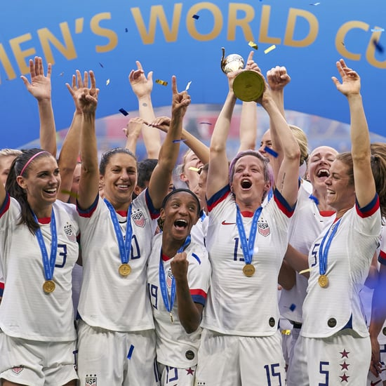 Records Broken by the US Women's Team at the 2019 World Cup