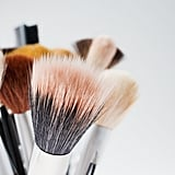 Your Makeup Brushes Aren't Clean