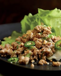 Recipe For Thai Ground Pork Salad