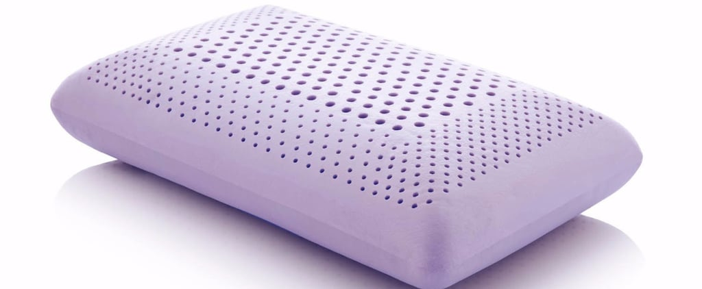 Aromatherapy Pillows Are Here to Give You the Best Sleep of Your Life