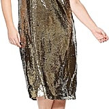 Tracee Ellis Ross for JCPenney Glow Sequin Dress