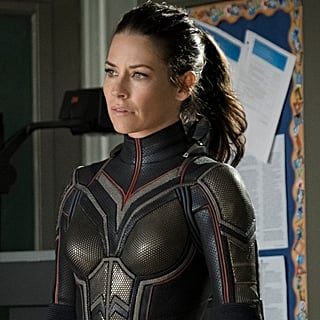 Evangeline Lilly Movies